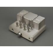 Amplificatoare casti - Woo Audio - GES Argintiu