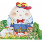Humpty Dumpty's Nursery Rhymes by Roberta Pagnoni