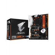 Gigabyte Z270X-GAMING 5 Carte Mère Intel ATX Socket 1151
