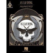 As I Lay Dying: Awakened by Pete Billmann