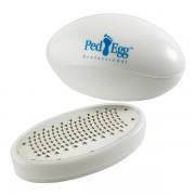 Dispozitiv pentru calcaie ped egg