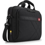 Case Logic DLC117 - Laptoptas - 17.3 inch / Zwart