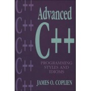Advanced C++ Programming Styles and Idioms by James O. Coplien