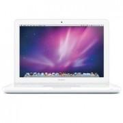 """Apple Macbook 13"""" Core 2 Duo 2,4 GHz HDD 500 Go RAM 4 Go"""