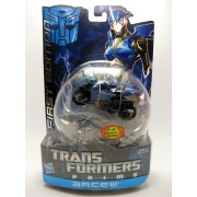 Transformers Prime Arcee - First Edition - Deluxe
