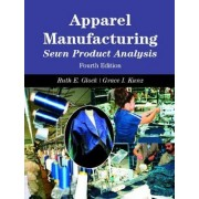 Apparel Manufacturing by Grace I. Kunz