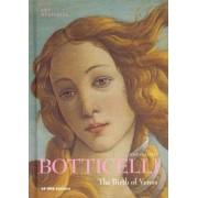 Botticelli's Birth of Venus by Stefano Zuffi