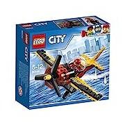 "LEGO 60144 ""Race Plane"" Building Toy"