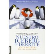 Nuestro Iceberg Se Derrite. Cómo Cambiar Y Tener Éxito En Situaciones Adversas