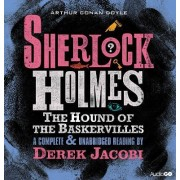 Sherlock Holmes: The Hound of the Baskervilles by Sir Arthur Conan Doyle