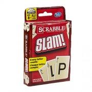 Scrabble Slam! Card Game [English]