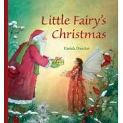 Little Fairy's Christmas by Daniela Drescher