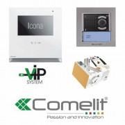 Videointerfon IP Wireless Fara Fir COMELIT VIP-M 8531