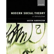 Modern Social Theory by Austin Harrington