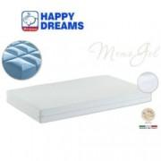 Happy Dreams матрак Ерго МемоГел HD