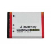 WPOWER SLB-0837(B) akkumulátor
