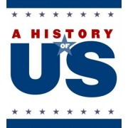 The New Nation Middle/High School Student Study Guide, a History of Us by Oxford University Press