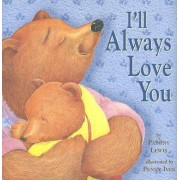 I'll Always Love You by Paeony Lewis