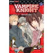 Vampire Knight 13 by Matsuri Hino
