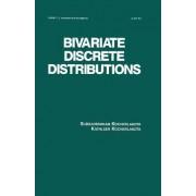 Bivariate Discrete Distributions by K. Kocherlakota