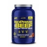 IsoPrime 100% Beef Protein Isolate - 792g Morango - MHP