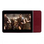 UnisCom MP3/MP4 MP3 Bateria Li-on Recarregável
