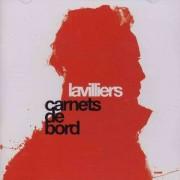 Lavilliers - Carnets De Bord (0602498232767) (1 CD)