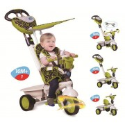 Tricycle Dream - vert