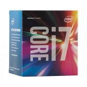 Intel Box Core Processore i7-6700, Argento