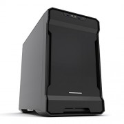 Phanteks Enthoo Evolv iTX Case, No Window PH-ES215PC_BK Black
