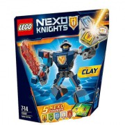 Lego Battle Suit Clay 70362 Multi Color