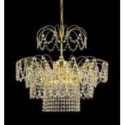 Crystal chandelier 6080 03/40-2552S