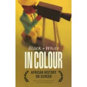 Black and White in Colour by Vivian Bickford-Smith