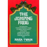 The Jumping Frog by Mark Twain