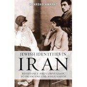Jewish Identities in Iran by Mehrdad Amanat