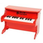 Schoenhut - Piano para niños (2522R) [Importado de Inglaterra]
