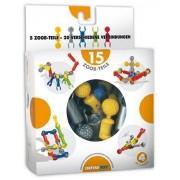 Infinitoy - Zoob 15, juego de construcción (I11015)