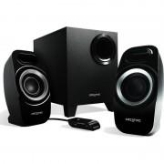 Sistem audio 2.1 Creative Inspire T3300 Black