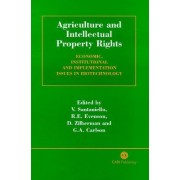 Agriculture and Intellectual Property Rights by G.A. Carlson