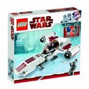 Lego Freeco Speeder