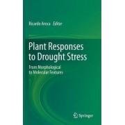 Plant Responses to Drought Stress by Ricardo Aroca