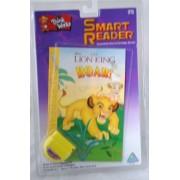Toymax Think Works SMART READER BOOK & CARTRIDGE - The Lion King ROAR!