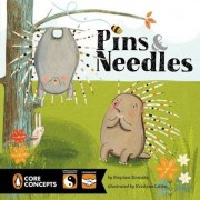 Pins and Needles by Stephen Krensky