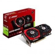 MSI Carte Graphique MSI GeForce GTX 1050 Gaming X 2G