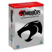 Thundercats Complete Season 2 [DVD]