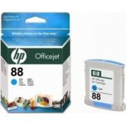 Cartus HP 88 Cyan Ink Cartridge with Vivera Ink