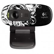 Logitech HD Webcam C270 Уеб Камера