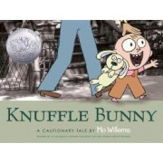Knuffle Bunny by Mo Willems