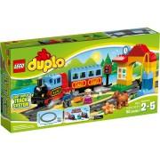 LEGO® DUPLO™ Primul meu set de trenuri 10507