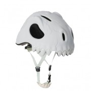 Casca bicicleta copii Wild Skull cu LED